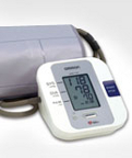 Omron HEM-712CLC Large Cuff Blood Pressure Monitor