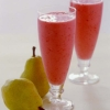 Cherry and Pear Smoothie