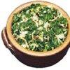 Savory Spinach