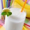 Banana and Prune Yogurt Smoothie