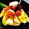Fruity Pork Salad