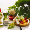 Chicken and Artichoke Salad