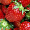 Skinny Strawberry Shortcake