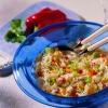 Colorful Sauerkraut Salad