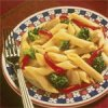 Penne Pasta with Pine Nuts and Broccoli