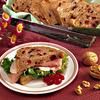 Cranberry Grain Loaf