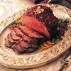 Cranberry Roast