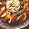Crab Rice Cakes