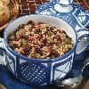 'Granola' Oatmeal Cereal