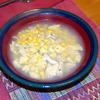 PA Dutch Chicken Corn Soup