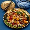 Thai Chicken Salad With Fig