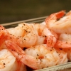 Brazilian Garlic Shrimp
