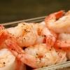 Brazilian Garlic Shrimp