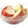 Apple, Squash and Coconut Salad