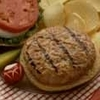 All-American Turkey Burgers