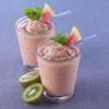 Watermelon Kiwi Smoothie