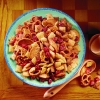 Crunchy Cherry Party Mix