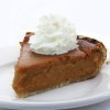 Butternut Squash Pie with Graham Cracker Crust