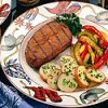 Ranch-style Barbecue Steak