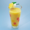 Energizing Mango and Banana Smoothie