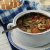 Garden Vegetable-Beef Soup