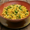 Spicy Indian Corn