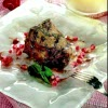 Pomegranate-Grilled Lamb Chops