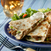 Quarterback Quesadillas