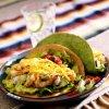 Cool Shrimp Tacos