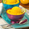 Tropical Mango Sorbet