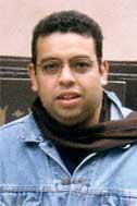 Carlos Leal - before