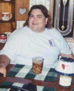 Kim  Cartwright (Kim in PA) - before